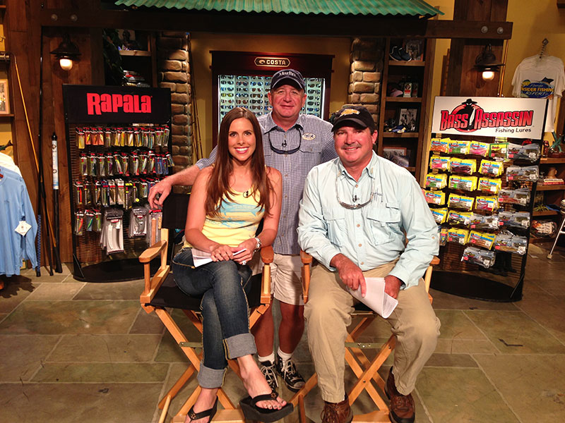 Lauren bohlander gallery chevy florida insider fishing for Florida insider fishing report